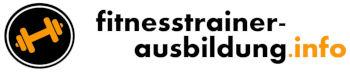 Fitnesstrainer-Ausbildung Logo