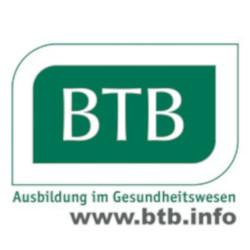 Logo des BTB Bildungswerks