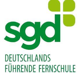 Logo der Studiengemeinschaft Darmstadt