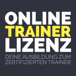 Logo Online Trainer Lizenz
