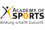 Logo der Academy of Sports