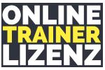 Logo der Online Trainer Lizenz